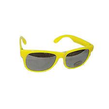 Manbi Jóvenes Niños Gafas de Sol Retro-Protección UV400