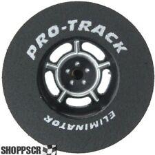 Pro Track Daytona Series Cnc Drag Rears, 1 5/16 x .700, Black