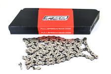 Lot of 2 FSA 9 Speed Road / MTB Bike Chains 116L + Master Link CN-906 New in Box