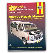 Service Repair Manuals For Gmc Savana 2500 For Sale Ebay