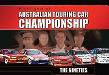 The Australian Touring Car Championship - Nineties (DVD, 2016, 6-Disc Set)
