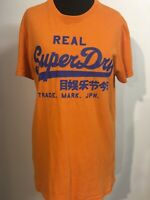 Superdry T-shirt Men's Super Dry size Small