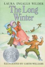 The Long Winter, Wilder, Laura Ingalls, Good Book
