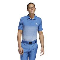 adidas Ultimate 1.1 Print T-Shirt Men Blue