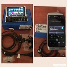 Nokia E7 Completo  In Scatola