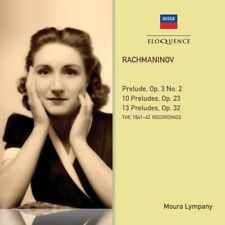 Rachmaninov: Preludes - 1941-1942 Recordings [New CD] Australia - Import