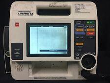 Lifepak 12 Patient Monitor