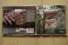 Raine - Peace - CD