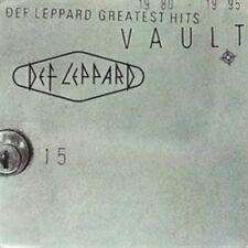 Def Leppard - Vault (Greatest Hits 80-95) - New 180g Vinyl 2LP