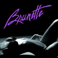 Brunette - Rough Demos NEW CD Hard Rock Hair Metal HARDLINE