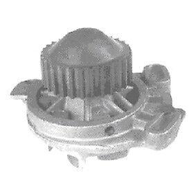 Protex Water Pump PWP2645 fits Audi 200 2.2 Turbo, 2.2 Turbo Quattro, 2.3