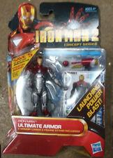 iron man 2 iron man ultimate armor mint