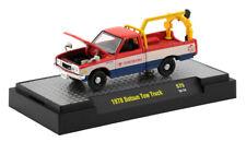 M2 Machines Auto Trucks Datsun Mix 1978 Datsun Tow Truck