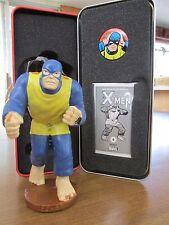 #12/650 Dark Horse Deluxe X-Men #4 Marvel Classic Character: Beast Statue Figure