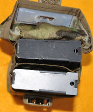 Olive Drab OD Mag Pouch Double 25 Round 308 7.62 Springfield XL-25