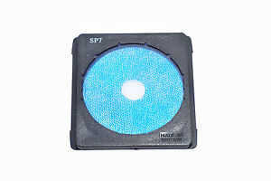 Kood A Size Centre spot blue filter will fit Cokin