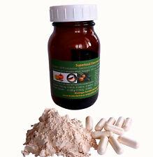 90 vegane Kapseln Garcinia Cambogia 60 % HCA hochdosiert Fatburner Diät im Glas