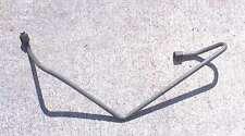 John Deere(72-315) 318 322 332 - Power Steering Tube (To Control Valve Inlet)