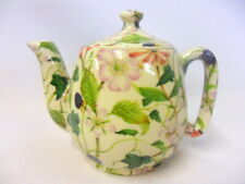 Hedgerow design 1 cup teapot by Heron Cross Pottery