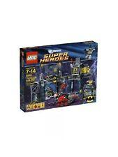 LEGO DC Super Heroes 6860 The Batcave Batman New Sealed Retired