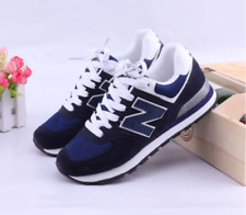 2019 New Balance 574 Shoes Mens Womens Leisure Running Sneaker Shoes EUR 36-48