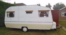 Retro / Classic / Vintage 1970s Sprite  Caravan 2/3/4 Berth ..