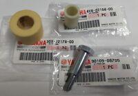rullo tenditore catena  boccola vite Yamaha XT TT 350 600 660 XTZ 750 yz 250 450