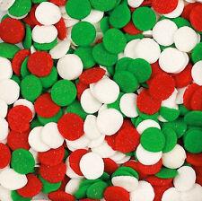 Christmas Confetti Sprinkle Mix 2.5 oz from Wilton #172 - NEW