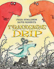 Julia Donaldson Ages 4-8 Illustrated Books for Children