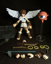 Pit Figma figure kid Icarus rising Nintendo max factory