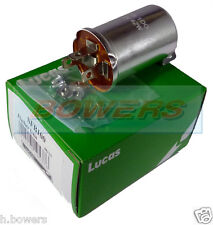 GENUINE LUCAS SFB100 FL5 12V 42W CLASSIC CAR 3 PIN FLASHER UNIT MG ROVER GFU2101