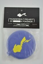 Pokemon Fragment Thunderbolt Project Coin Case TBP-A Blue Hypefest Pikachu