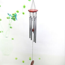 Outdoor 75CM Ornament Home Wind Chimes Aluminum Tubes Hanging Garden Yard Decor