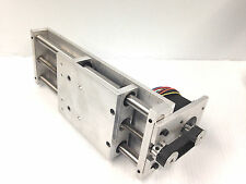 """Z AXIS SLIDE 6""""-7 """" TRAVEL MOTOR INCLUDED CNC ROUTER,3D PRINTER,PLASMA"""