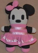"11.5"" Minnie Mouse Mickey Plush Dolls Toys Stuffed Animals Disneyland Resort"