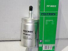 FORD MERCEDES BENZ GIAGUARI FILTRON Filtro Carburante pp865/2
