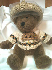 Boyds Bear Plush The Archive Collection, Camille, #1364, retired w/tag 9""