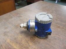 Foxboro Pressure Transmitter IGP10-D22E1F Supply:12.5-42.0VDC 3000PSI Max Used