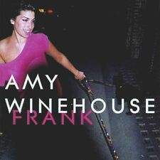 Amy Winehouse - Frank VINYL LP