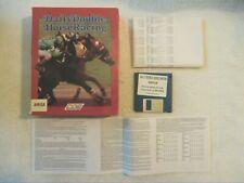 29974 Daily Double Horse Racing - Commodore Amiga ()