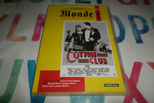 DVD - DVD COTTON CLUB - Francis Ford Coppola / DVD VO & VERSION FRANCAISE