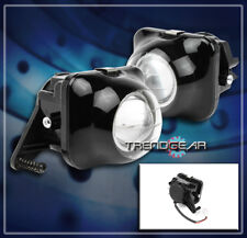2000-2005 TOYOTA CELICA GT GTS BUMPER PROJECTOR FOG LIGHTS 2001 2002 2003 2004
