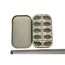 schützt Schnurhandfinger beim Einstrippen Fischdesign Fingerschutz 3er Set