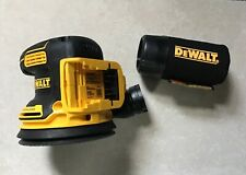 DEWALT DCW210 20VMAX XR  Brushless 5