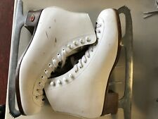 Riedell 112 Figure Skates Size10