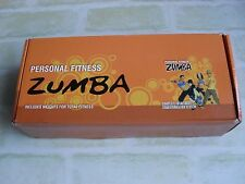 PERSONAL FITNESS ZUMBA - INCLUDES WEIGHTS FOR TOTAL FITNESS