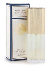 White Linen by Estee Lauder EDP SPRAY 1.0 oz 30 ML New in Box