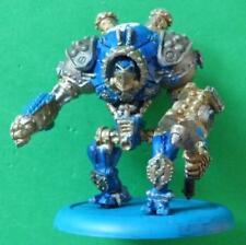 Warmachine Cygnar Ironclad Heavy Warjack