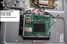 LG 55LW5600-UA 55LW5600 EAX63969204 (0) Video Board Component Repair Service