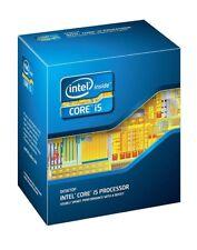 Intel Core i5-3570K (3,4 GHz Quad-Core) inkl. Custom Kühler